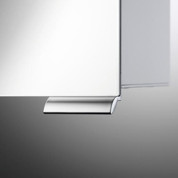 Schneider Türgriff für Spiegelschrank, 139.004.01.54