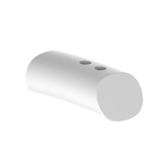 Schütte Cesari selbstreinigende Düse für Dusch-WC 02342