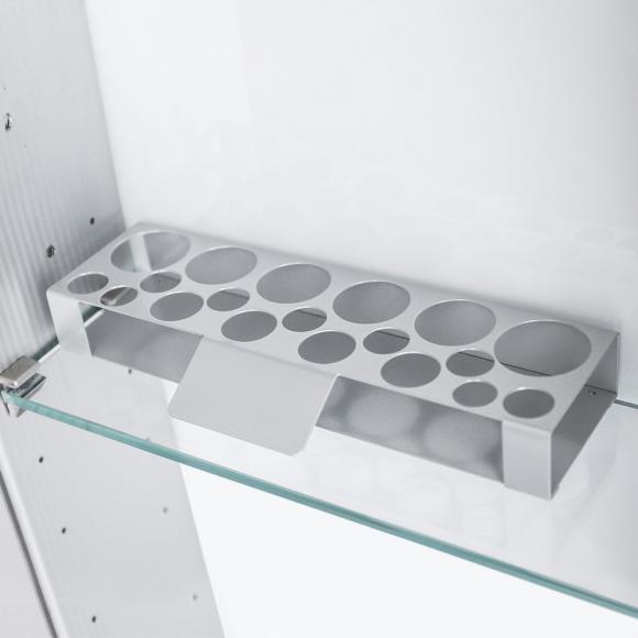 Sprinz Interio Line Lippenstift- und Nagellack-Bord 260x55x70 mm LNB260WAMS