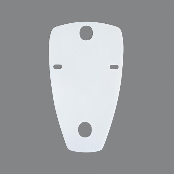 Torrey Schallschutz-Set für Urinal 301-5565