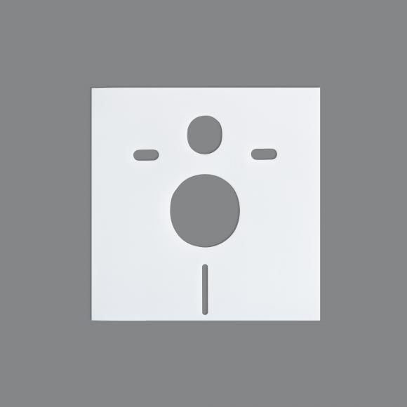 Torrey WC-Schallschutz 301-5549