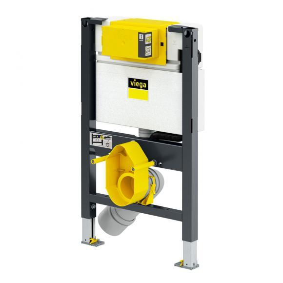 Viega Prevista Dry Wand-WC-Montageelement, H: 82 cm, 772017
