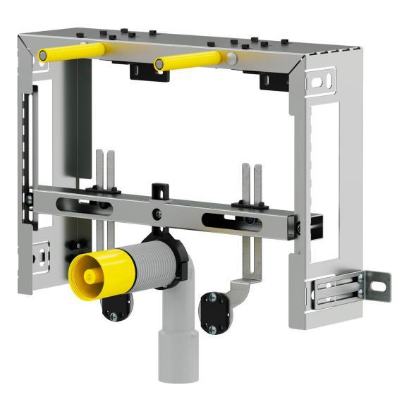 Viega Prevista Pure Bidet-Montageelement, H: 30 B: 45 cm 776602
