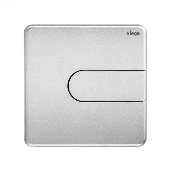 Viega Visign for Style 23 Urinal-Betätigungsplatte edelmatt, Kunststoff/Kunststoff 774547