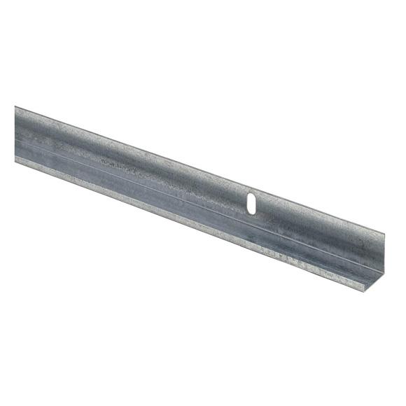 Viega Wandanschlussprofil 90° Länge 250 cm 332402